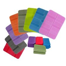 1 Pc Portable Moisture-proof Pad Waterproof Foldable Small Cushion Outdoor Mat