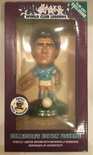 Rare Limited Edition Corinthian Pro Star XL Diego Maradona Figure Napoli