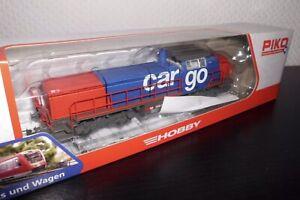 Piko Hobby 59400 Vossloh diesel g1700 Sbb Cargo Am843 Occasion No Trix, Marklin