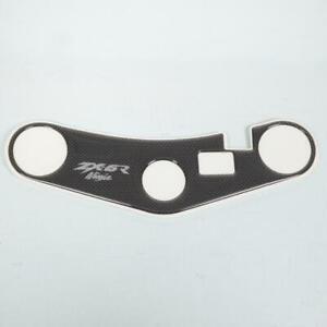 Schutz T Gabel Ober- Kleber Kohlenstoff Kawasaki Motorrad 600 Zx-6R