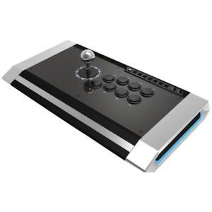 Qanba(R) Q3-Ps4-01 Obsidian Arcade Joystick QAN3PS401