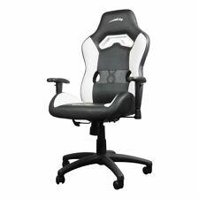 SPEEDLINK LOOTER Gaming Chair Stuhl Sessel Schreibtischstuhl Schwarz/ Weiß