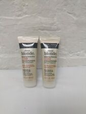 2 John Frieda Sheer Blonde In Shower Light Enhancer Treatment 1.5 oz Each