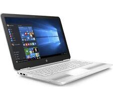 Portátiles y netbooks HP Color principal Blanco