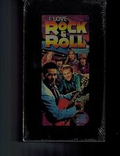 I LOVE ROCK & ROLL - NEW SEALED 10 CD BOX SET