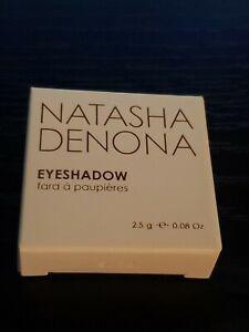 NATASHA DENONA Eye Shadow in 126K AUBADE (Copper) .08oz Full Size - NEW in Box!
