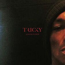 Tricky - Ununiform [New CD]
