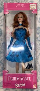 Kay Bee Fashion Avenue Barbie Doll 20782 (NIB/NRFB)