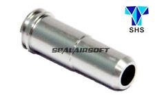SHS Aluminum CNC 24.75mm Air Nozzle for AUG Airsoft AEG