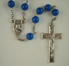 Mission Rosary Kit No. 84-6 makes 10 rosaries