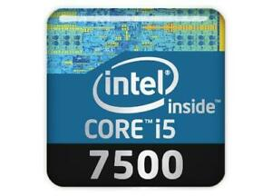 Intel® Core™ i5-7500 Processor (6M Cache, 3.4GHz) Kaby Lake, LGA1151, - CPU Only