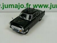 PM14K 1/43 IST déagostini Police du Monde :  FORD Consul MkII UK