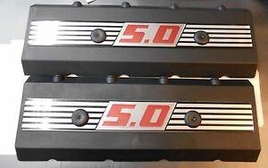 BMW Hartge 5,0 Motorabdeckung Prototyp für M60 E34 E32 E31 E38 V8