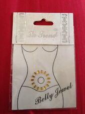 La Trend - Belly Jewel - Brand New In Package