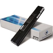 Batterie pour portable pour portable Asus A6000K  Sté Française