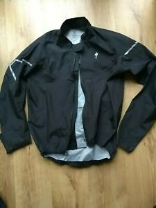 Specialized Men's Gore Tex Active Jacket Large not Endura