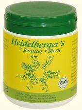 Heidelberger's 7-Kräuterstern BIO 100g