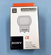 NEW SONY optical viewfinder FDA-SV1 Japan