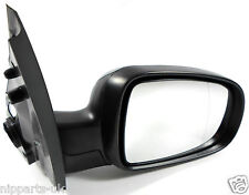 VAUXHALL CORSA 2000-2006 PRIMED ELECTRIC DOOR WING MIRROR DRIVERS SIDE RIGHT O/S