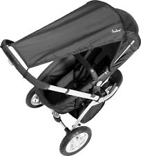 Baby Pram Buggy Pushchair UVA UVB  Sun Canopy SunShade Fits Buggys Maclaren etc Baby Kinderwagens, combi's, access.
