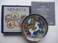 Heinrich Zauberwelt der Manege 4: Liebeskapriole + OVP (meine Artikel-Nr. 4-4)