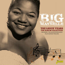 Big Maybelle - Savoy Years: Album Collection - Original 50s Album Releases Plus