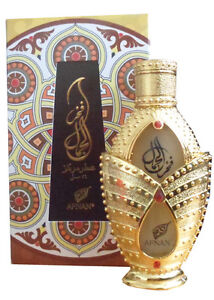 Fakhr Al Jamaal By Afnan Fruity Herbal White Musk Fruity Woody Musky Oil