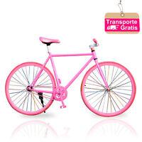 Bicicletas Fixed Urbanas para ciudad.Fixies-Fixie Talla L
