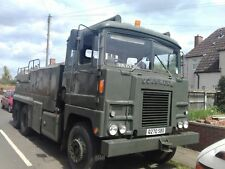 1978 scammell crusader recovery