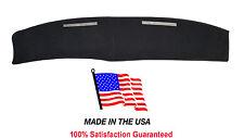 1969-1974 Chevy Nova Black Carpet Dash Cover Mat Pad CH32-5 Made in the USA