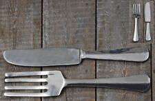 Wand-objekt Messer oder Gabel Ca. 59 Cm sortiert