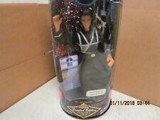 1997 Babylon 5 Figurine Captain John Sheridan Limited Edition Mip!