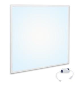 Bright Source 40W LED Panel Light 600x600 Back Lit Panel Light Daylight White