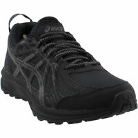 ASICS Frequent Trail  - Black - Mens