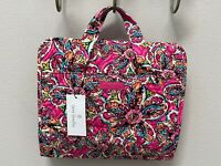 Authentic Vera Bradley Hanging Organizer in Sunburst Floral NWT MSRP $65