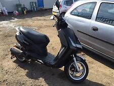 2010 Peugeot  Vivacity  SCOOTER MOPED SPARES OR REPAIRS