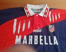 Camiseta Atlético de Madrid  94/95