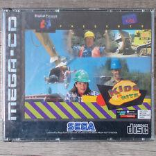 Sega Mega CD ► Kids on Site ◄