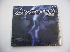 ANGUISH FORCE - CITY OF ICE - CD SIGILLATO 2005