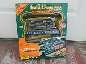 Int'l Express Handpick Play Set FF B/O Train Series Battery Train Set NEW