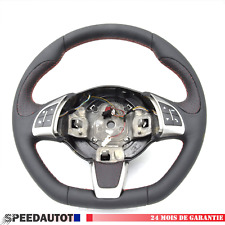Echange Tuning Volant gainé en cuir Fiat 500 Abarth Sport volant