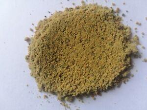 BEE POLLEN FOOD FOR SHRIMPS SHRIMP SAFE GRINDED FOOD NEOCARIDINA  CHERRY PRL