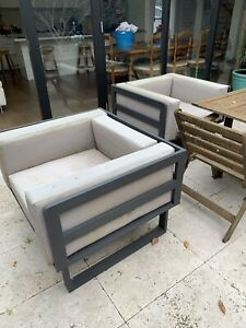 outdoor Chairs  furniture setting