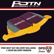 Lotus Elise 1.8 1996- EBC Brakes Yellowstuff Pads - Rear DP4885/2R