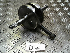 HONDA CBF125 CBF 125 ENGINE CRANK SHAFT & CON ROD CRANKSHAFT *FREE UK POST*D7