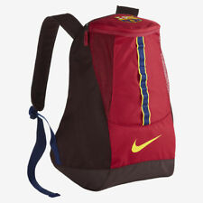NIKE FC BARCELONA SHIELD 2.0 COMPACT BACKPACK Noble Red