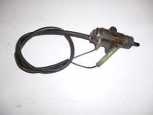 Sensor Pata de Cabra origine Moto Segunda Mano