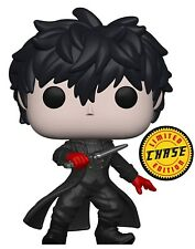 Chase Funko - Pop Games: Persona 5 - The Joker #468