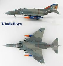 Hobby Master 1:72 F-4E Phantom II God of War Volkel AB Netherlands HA19016
