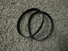 Vacuum Cleaner Belts Fit Kenmore Quick Clean replaces 20-40096-Canada Model